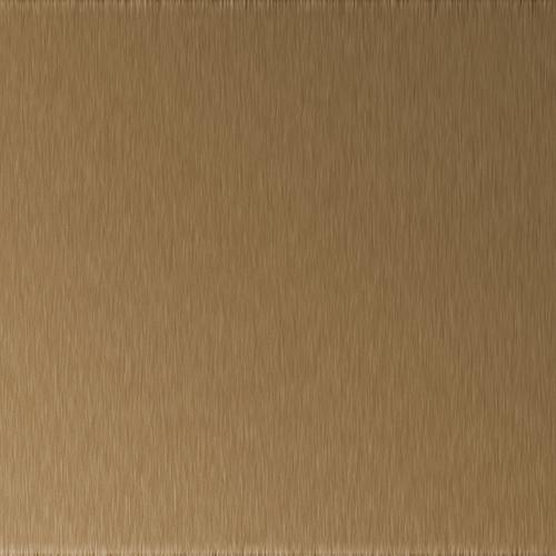 AL06 Szczotkowany Brąz Kronospan